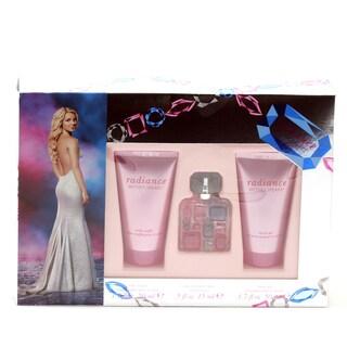 Britney Spears Radiance Women's 3-piece Gift Set