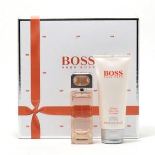 Hugo Boss Orange Women's 2-piece Gift Set