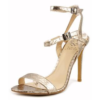 Vince Camuto Women's Tami Leather Sandals