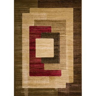 Christopher Knight Home Yetta Oana Brown Rug (8' x 11')