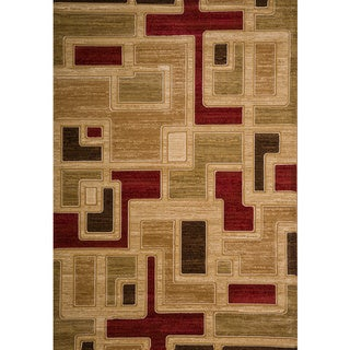 Christopher Knight Home Yetta James Multi Rug (3' x 5')