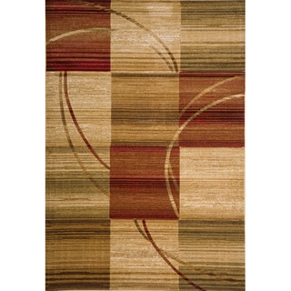 Christopher Knight Home Yetta Cadmen Multi Rug (8' x 11')