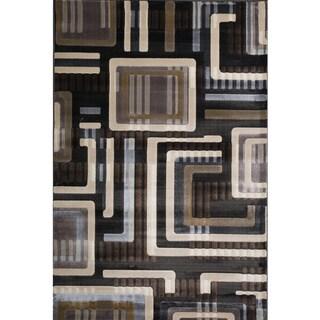 Christopher Knight Home Weslyn Tabitha Multi Color Geometric Rug (8' x 10')