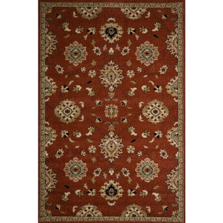 Christopher Knight Home Regina Blanche Oriental Rug (8' x 10')