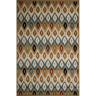 Christopher Knight Home Regina Daeva Geometric Rug (8' x 10')