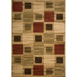 Christopher Knight Home Yetta Hilah Multi Rug (3' x 5')