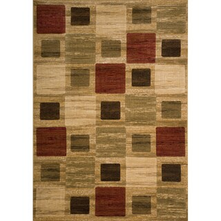 Christopher Knight Home Yetta Hilah Multi Rug (8' x 11')