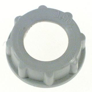 "Halex 97522 3/4"" RGD Plastic Insulating Bushing"