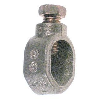 "Halex 93592 5/8"" Ground Rod Clamp"