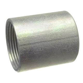 """Halex 64020 2"""" Steel Rigid Coupling"""