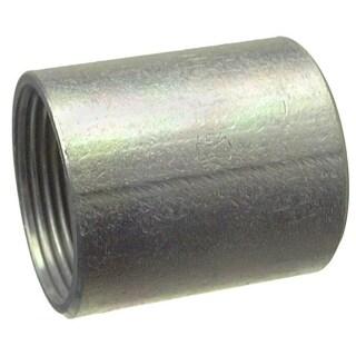 """Halex 64007 3/4"""" Steel Rigid Coupling"""