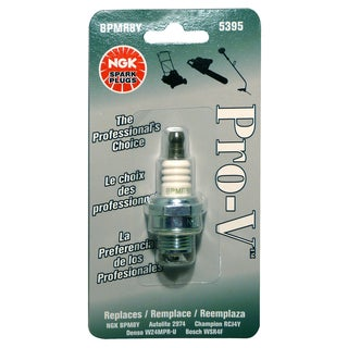 Maxpower 33BPMR8Y V-Groove Small Engine Spark Plug