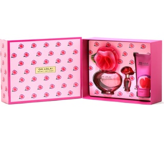 Marc Jacobs Oh Lola Women's 3-piece Gift Set