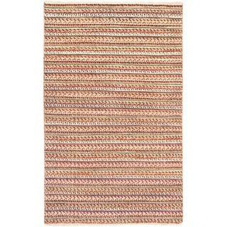 eCarpetGallery Ziegler Chobi Ivory Hand-knotted Wool Rug (3'11 x 6'3)