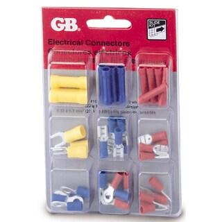 GB Gardner Bender TK-40 Terminal Connector Kit 40 Piece