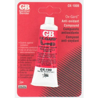GB Ox-Gard General Purpose Anti-Oxident Compound 1 oz. Tube