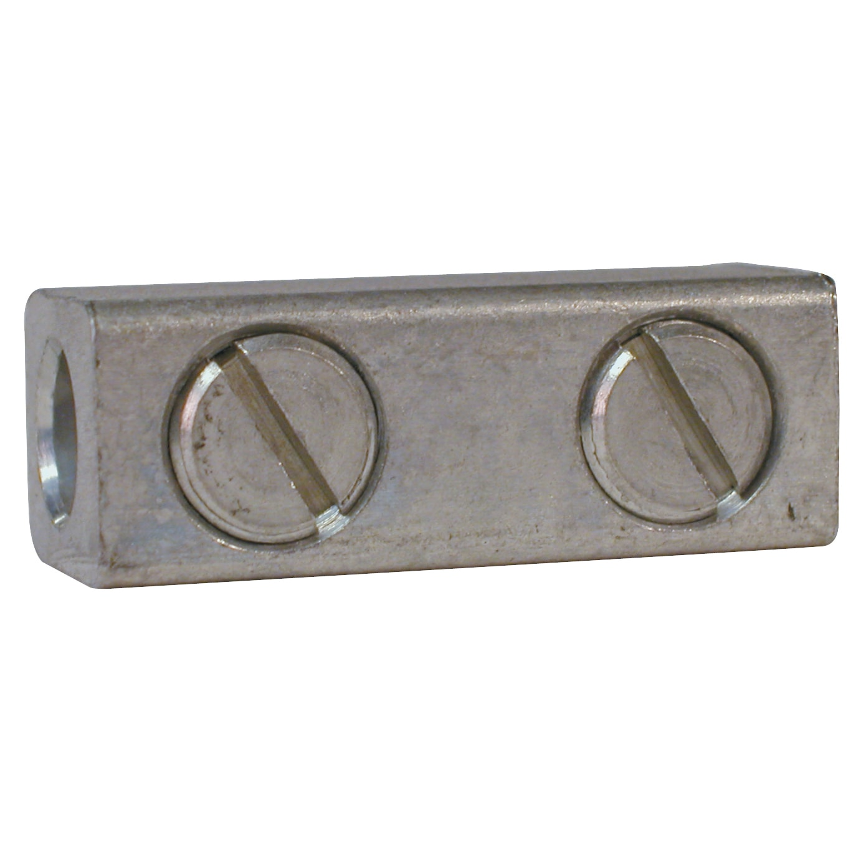 GB Gardner Bender Gspa-2 14-2 AWG Aluminum Splicer & Redu...