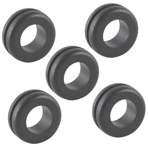 GB 3/8 in. Dia. Flexible Vinyl Grommets