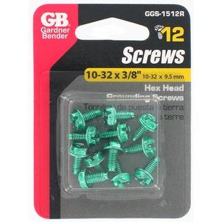 GB Grounding Screws