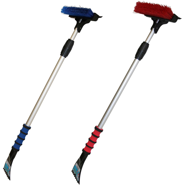 Mallory 581-E 48-inch Sport Utility Broom (Car care/clean...