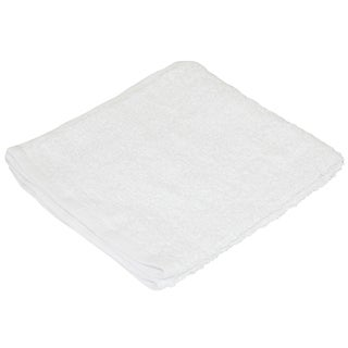 Carrand 45054 Cotton Terry Towels 4-count