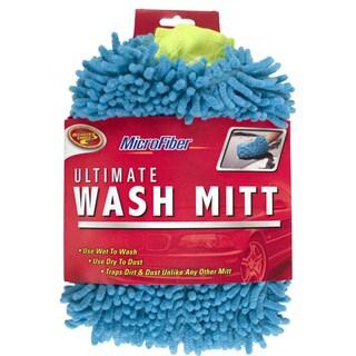 Detailer's Choice 2-303M Microfiber Ultimate Wash Mitt