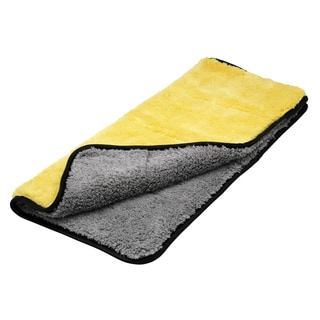 Carrand 45606AS 16-inch X 18-inch Auto Spa Microfiber Max Soft Touch Detailing Towel