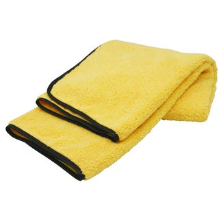 Carrand 40059AS 25-inch x 36-inch Auto Spa Microfiber Max Supreme Drying Towel