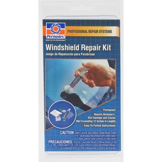 Permatex 09103 Windshield Repair Kit