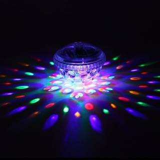 Underwater LED Disco Light with Five Light Patterns|https://ak1.ostkcdn.com/images/products/11950866/P18837695.jpg?impolicy=medium
