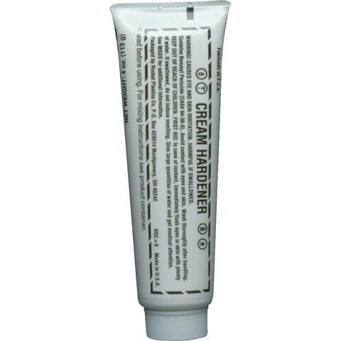 Evercoat 101607 4 Oz White Cream Hardener