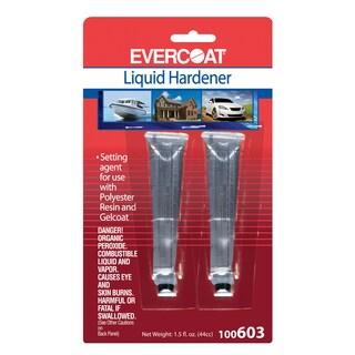 Evercoat 100603 1.35 Oz Liquid Hardener
