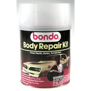 Bondo 312 1 Quart Body Repair Kits|https://ak1.ostkcdn.com/images/products/11950928/P18837654.jpg?impolicy=medium