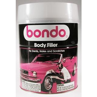 Bondo 265 1 Gallon Body Filler