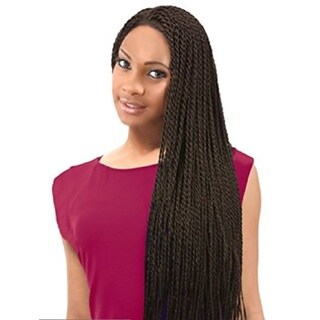 Supreme Senegal Twist 22-inch Crochet Braid