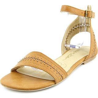 American Rag Women's Teagan Tan Faux Suede Sandals