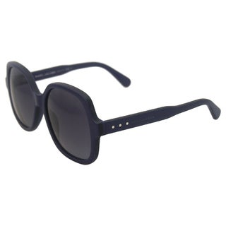 Marc Jacobs MJ 589/S 647HD - Blue/Black