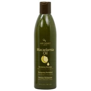 Hair Chemist Macadamia Oil Revitalizing 10-ounce Shampoo