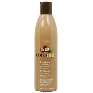 Hair Chemist Coconut Oil Revitalizing 10-ounce Conditioner