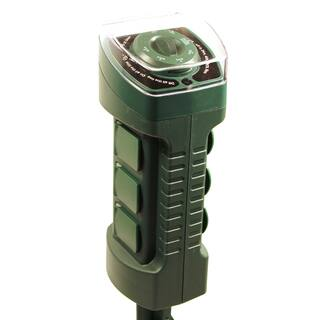 Amertac TM19DOLB 6 Outlet Outdoor Photocell Stake Timer|https://ak1.ostkcdn.com/images/products/11951288/P18837938.jpg?impolicy=medium