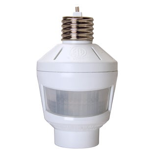"Amertac MLC2BC 4.35"" X 2.75"" X 2.75"" Motion Light Control"
