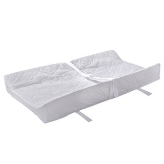 Dream On Me Vinyl Two-sided Contour Changing Pad
