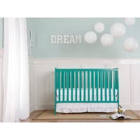 Dream On Me, Synergy, 5 in 1 Convertible Crib