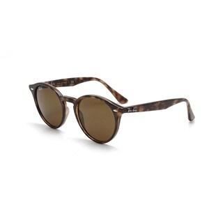 Ray-Ban RB2180 710/73 Tortoise Frame Brown Classic 49mm Lens Sunglasses