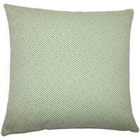 Reijo Geometric Throw Pillow Cover