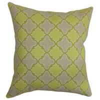 Erasma Geometric Throw Pillow Cover