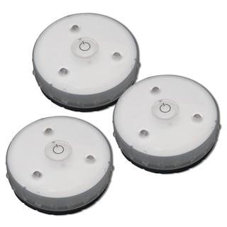 Rite Lite LPL593 LED Micro Puck Light 3 Pack