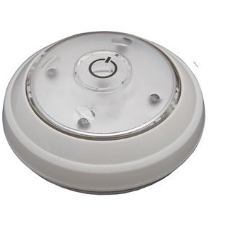 Rite Lite LED Battery-Operated Puck Light