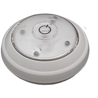 Link to Rite Lite  LED  Battery-Operated  Puck Light Similar Items in Safety Gear