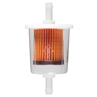 Fram G1 1/4 In-Line Clamp Gasoline Filter